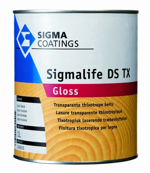 Sigma DS TX Gloss